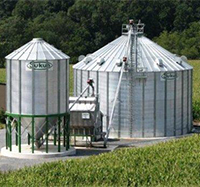 Sukup Grain Bins Prices