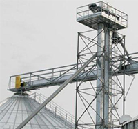 Sukup Grain Bin Dealer: Knopp Construction