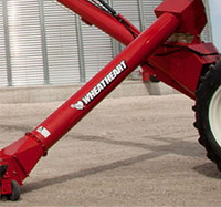 Wheatheart New X160 Series Auger