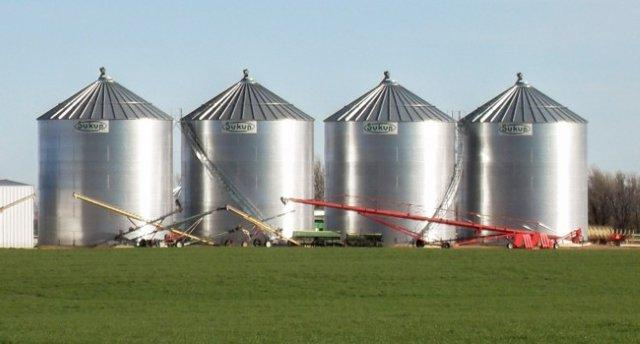 Sukup Farm Grain Bin Prices