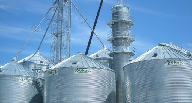 Sukup Tower Grain Dryer Prices